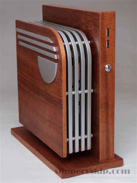 Awesome New Wooden Pc Case Toms Hardware Forum