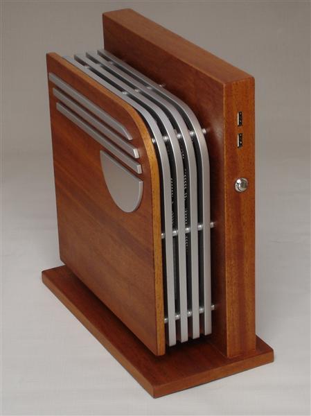 Spcr view topic aerodyne a fanless mini itx case design for Case design