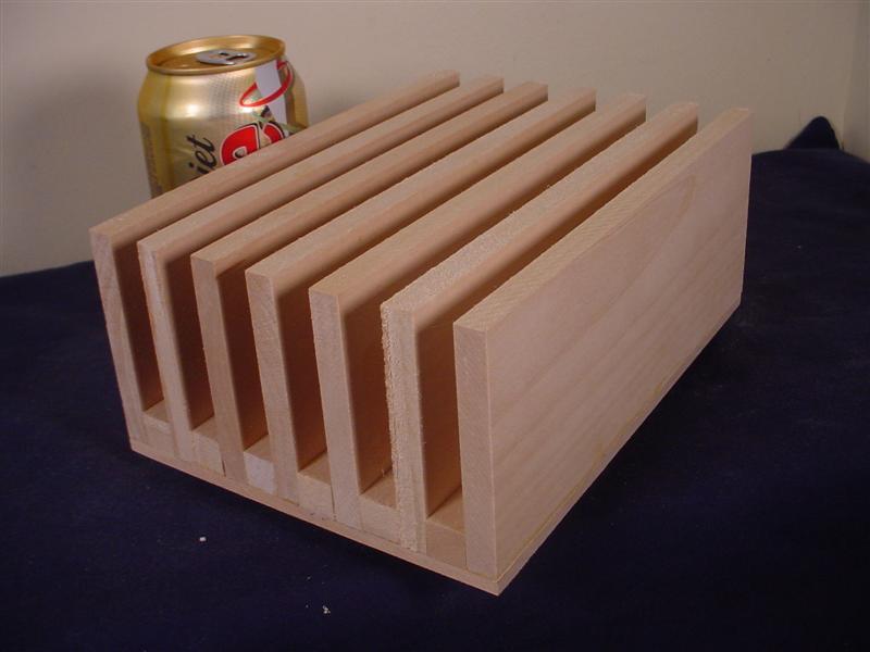 tune tu pc con madera al estilo a os 50 taringa